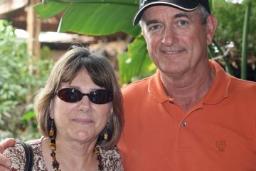 Happy Birthday Mom with Vivo & Delish!