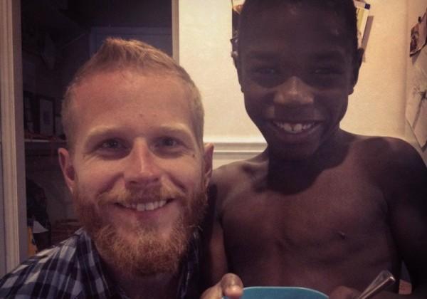 Haiti Beans and Rice