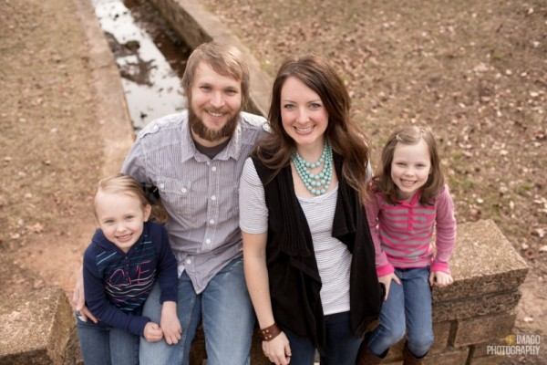 Domestic Adoption:  the Dixon's story