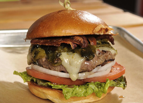 Favorite burger places in Austin