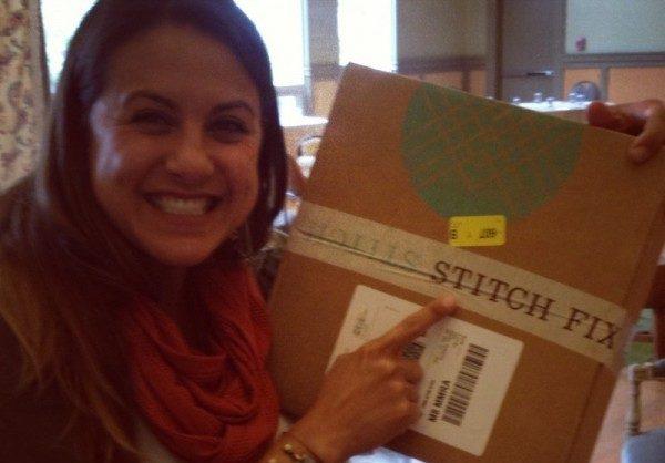 Stitch Fix reviews #1 & #2