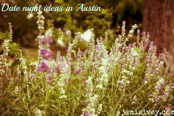 Date Night Ideas in Austin