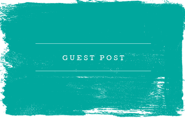 Five apologies to my wife {Guest Post by Aaron Ivey}