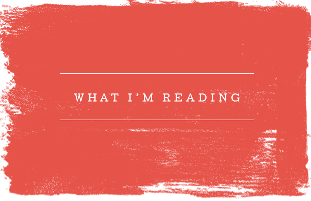 Books I read in July & August
