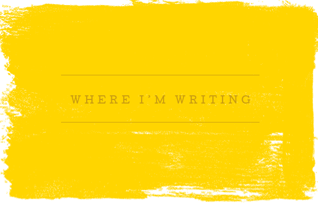 whereimwriting
