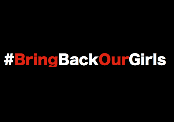 Bring Back Our Girls: Guest Post by Katie Wussow
