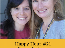 Happy Hour #21
