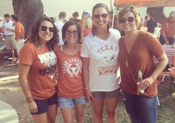 Things I'm loving: Fall, Rachel Lyn Photography, Gnomadic, & Texas football