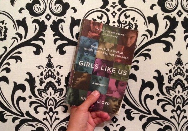 Book Club: Girls Like Us by Rachel Lloyd