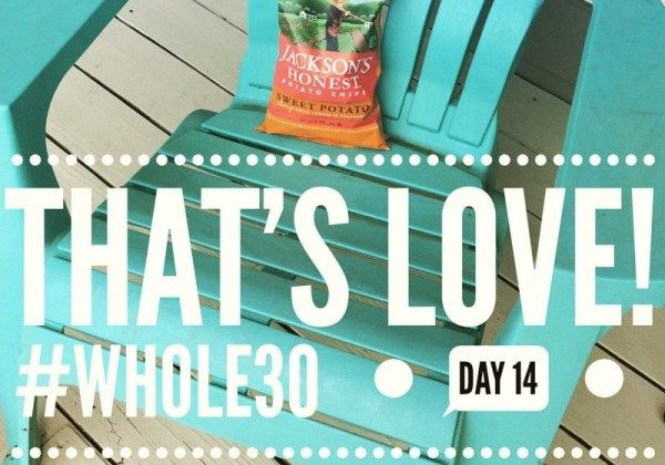 Whole 30 {Week Two}