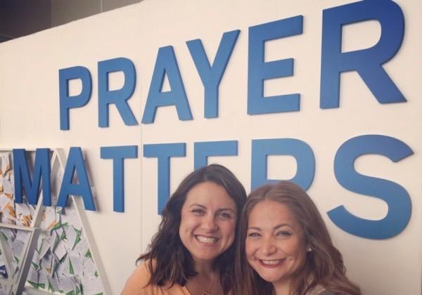 IJM Global Prayer Gathering 2015