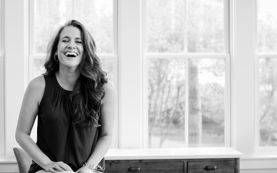 Happy Hour #49: Jenn Sprinkle