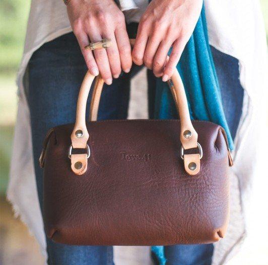 LOVE41 purse