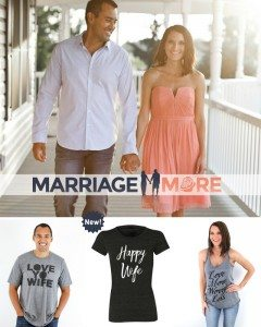 Marriage More Shop Love Tees