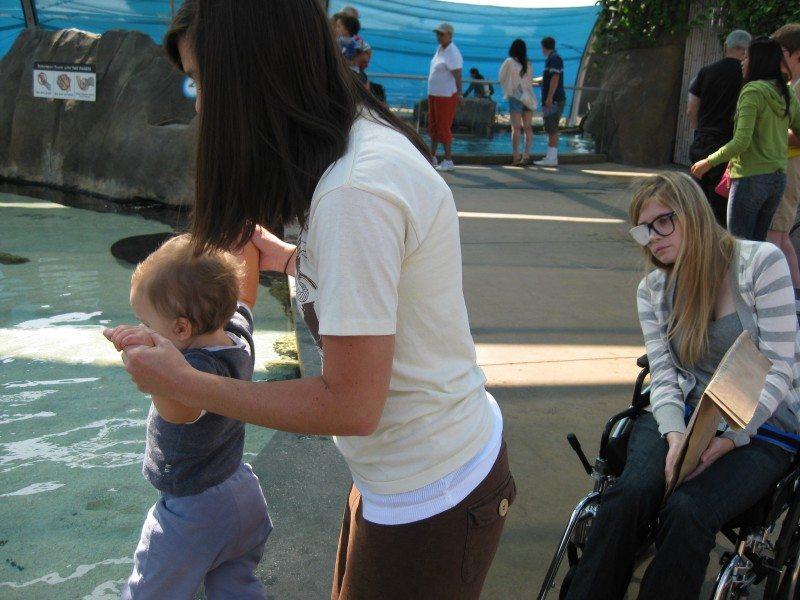 #2 Casa Colina field trip with Sarah and James (October 2008)