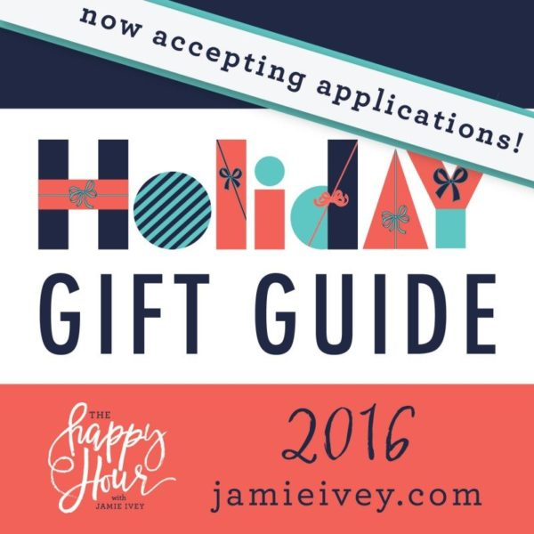 Christmas Gift Guide Applications