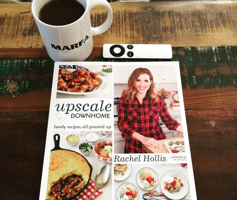 Cookbooks + Advent = Great Thursday