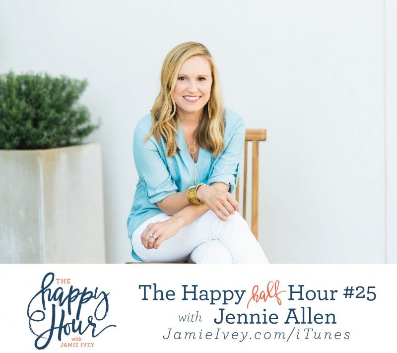 893178f55e29 The Happy Hour with Jamie Ivey