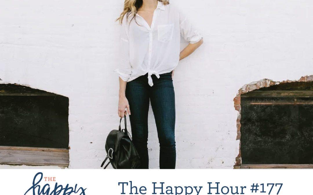 The Happy Hour #177: Kat Harris