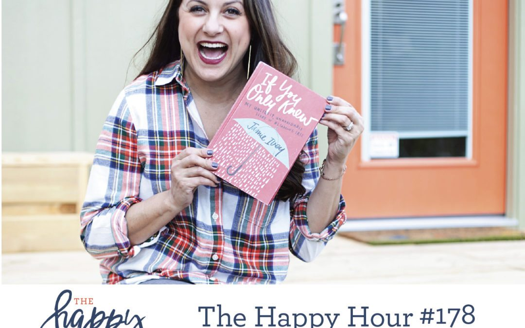 The Happy Hour #178: If You Only Knew