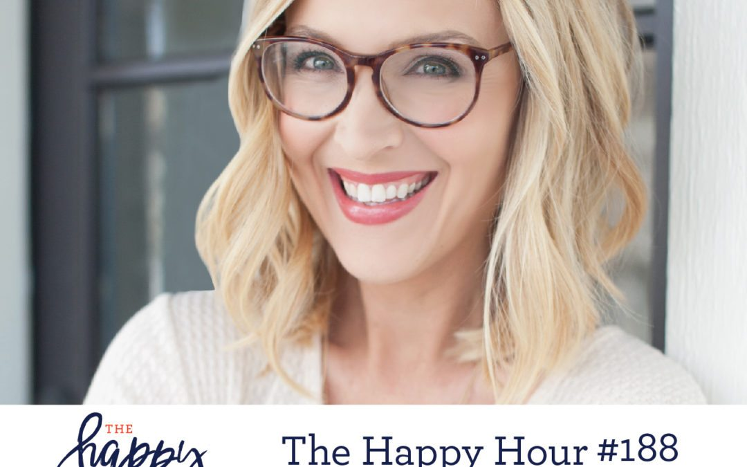The Happy Hour #188: Layla Palmer