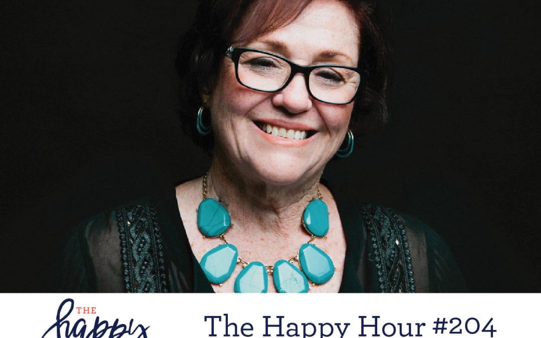 The Happy Hour # 204: Elyse Fitzpatrick
