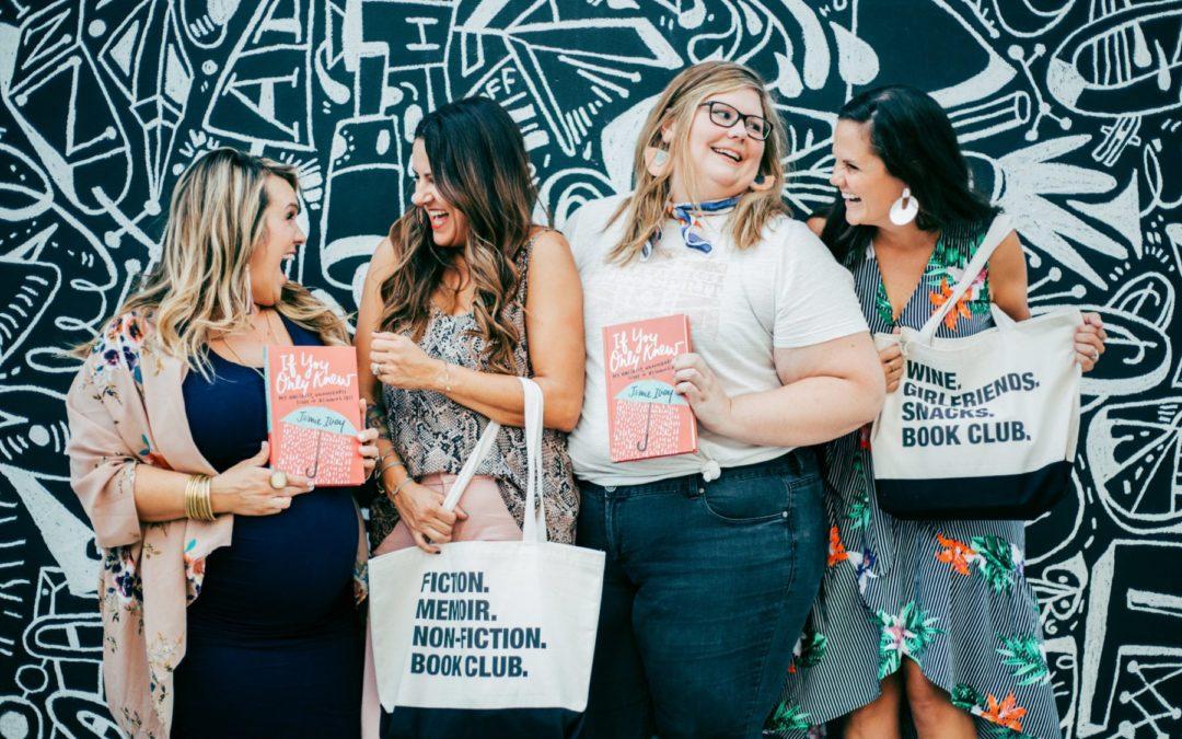 September book club 2018