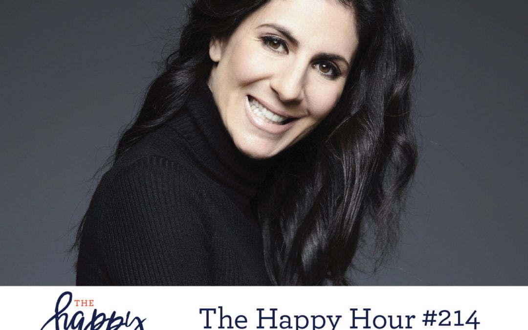 The Happy Hour #214: Alex Seeley
