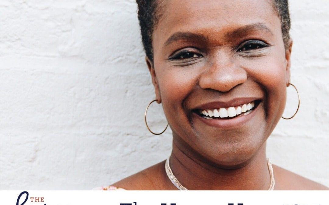 The Happy Hour #215: Dorena Williamson