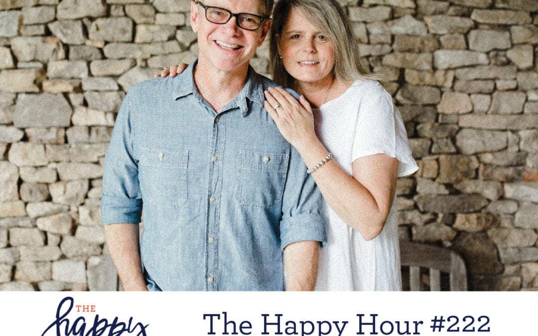 The Happy Hour #222: Mary Beth Chapman