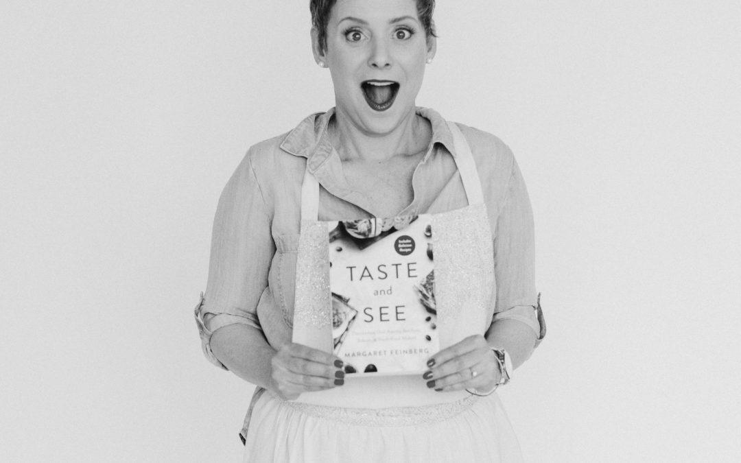 The Happy Hour #230: Margaret Feinberg