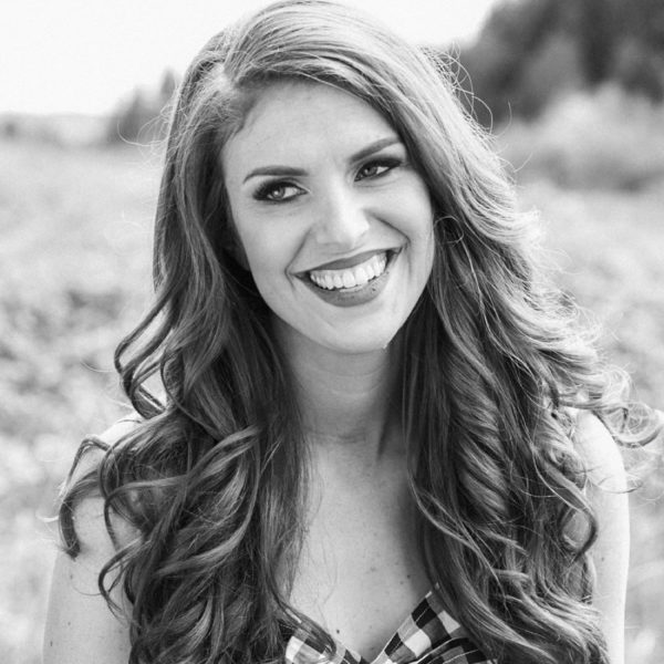 The Happy Hour #239: Audrey Roloff