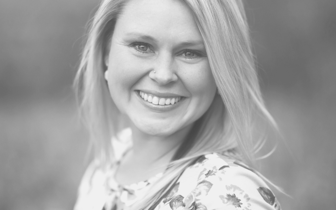 The Happy Hour #255: Lauren Eberspacher