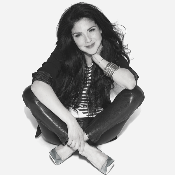 The Happy Hour #266: Jaci Velasquez