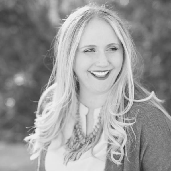 The Happy Hour #275: Becky Kiser