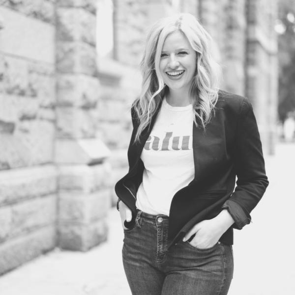 The Happy Hour #280: Raechel Myers