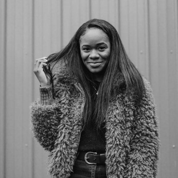 The Happy Hour #295: Gloria Umanah