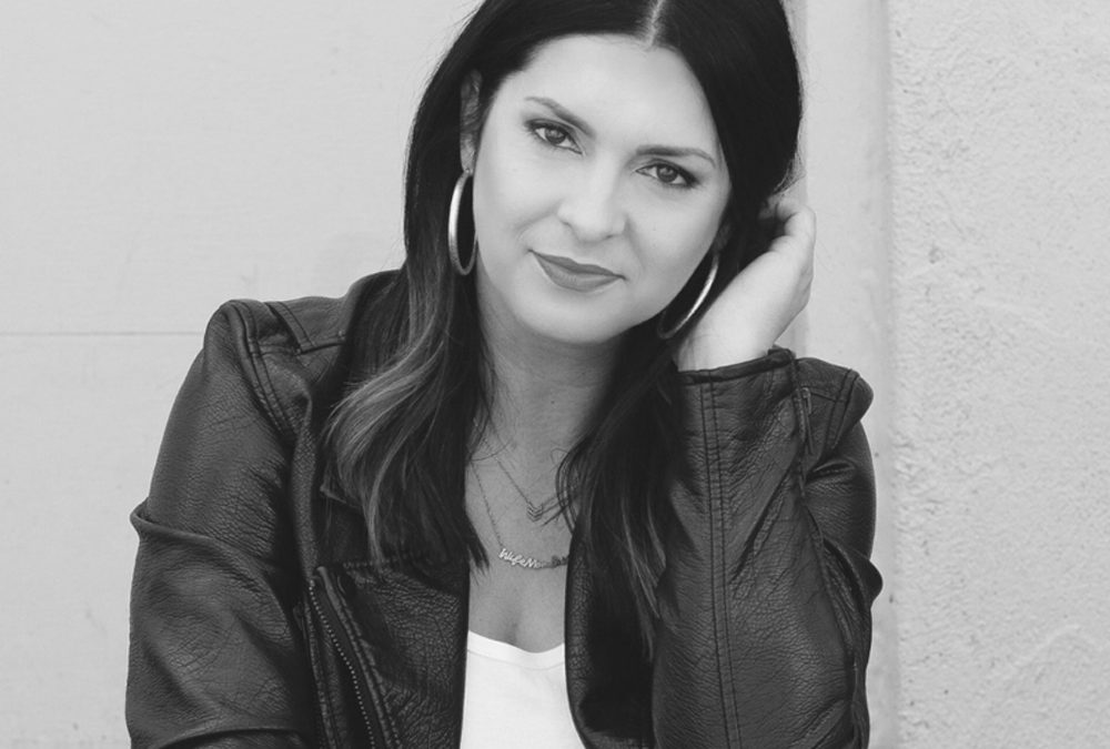 The Happy Hour #291: Rebecca Bender