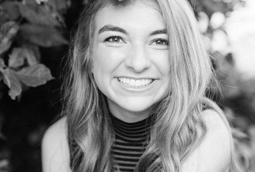 Your Last Decade: Emma Mae Jenkins