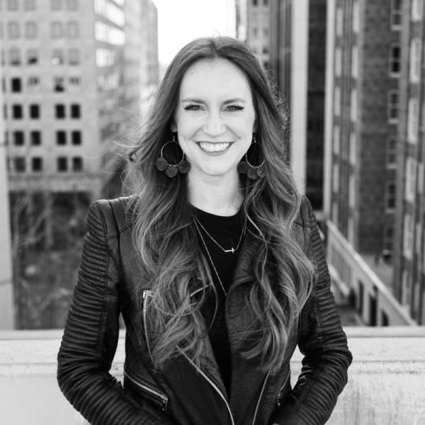 The Happy Hour #298: Lauren McAfee