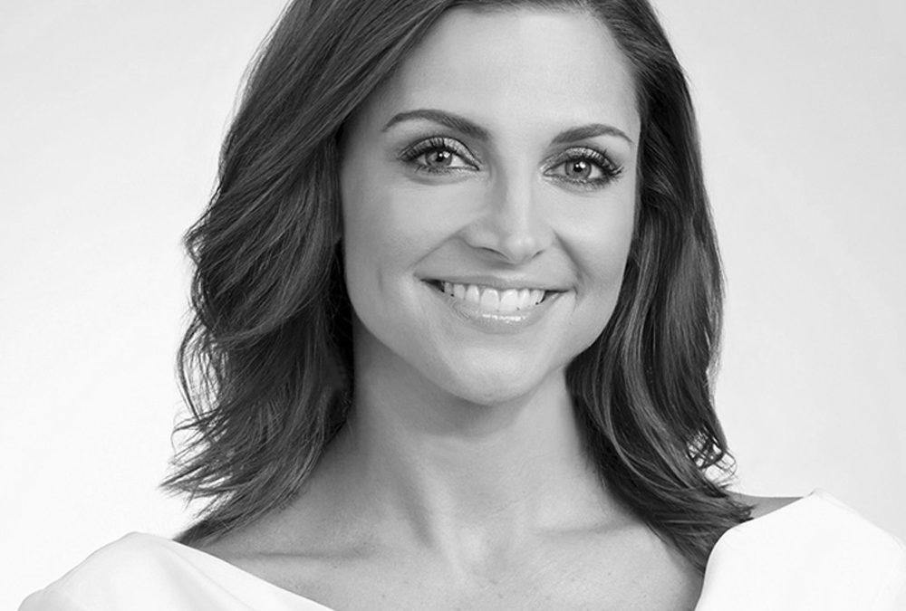 The Happy Hour #297: Paula Faris