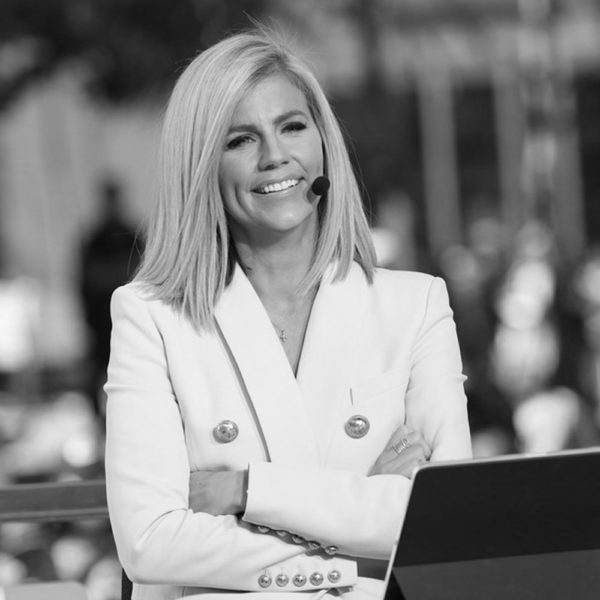 The Happy Hour #296: Samantha Ponder