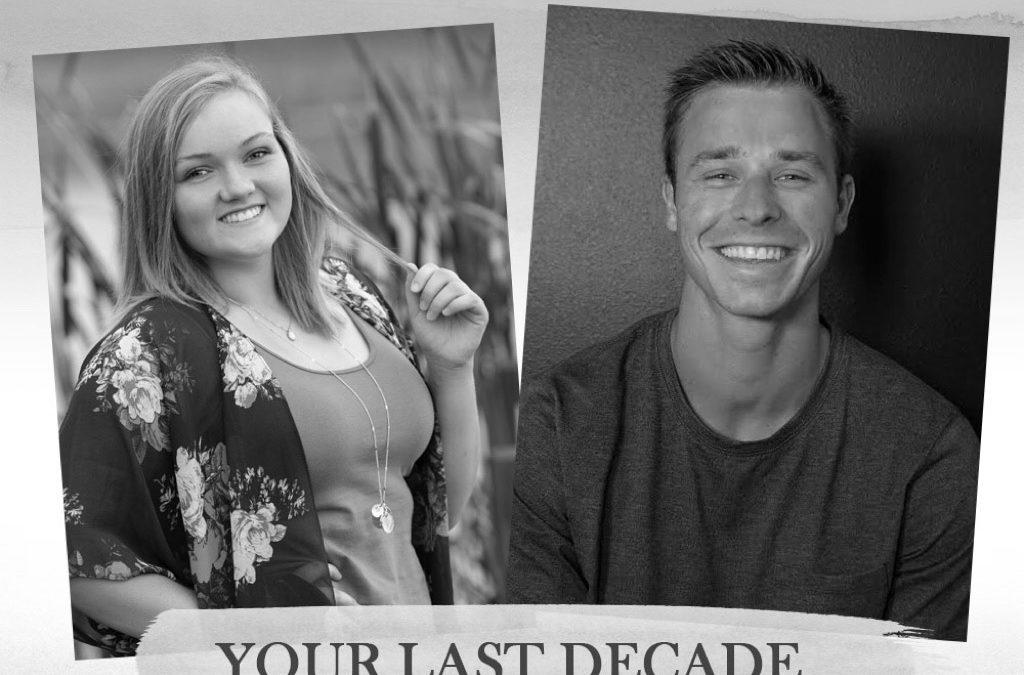 Your Last Decade: Grad Edition