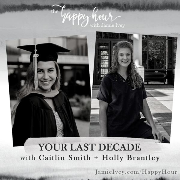 Your Last Decade: Grad Edition #2