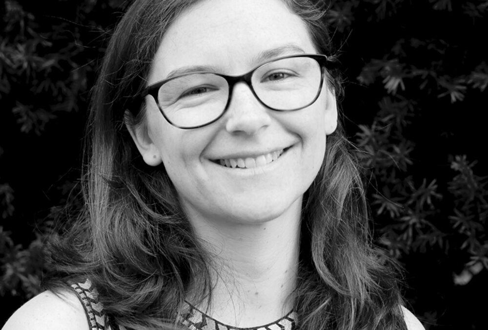 The Happy Hour #314: Rachel Gilson