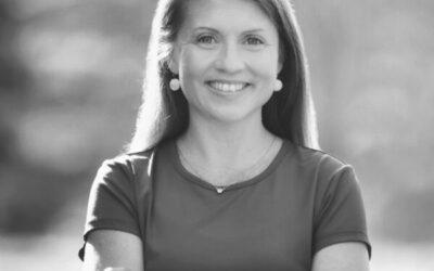 The Happy Hour #315: Amy Julia Becker