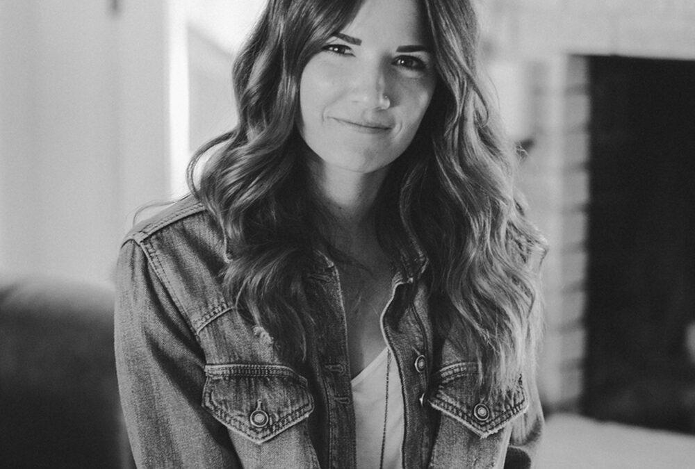 The Happy Hour #317: Kayla Stoecklein