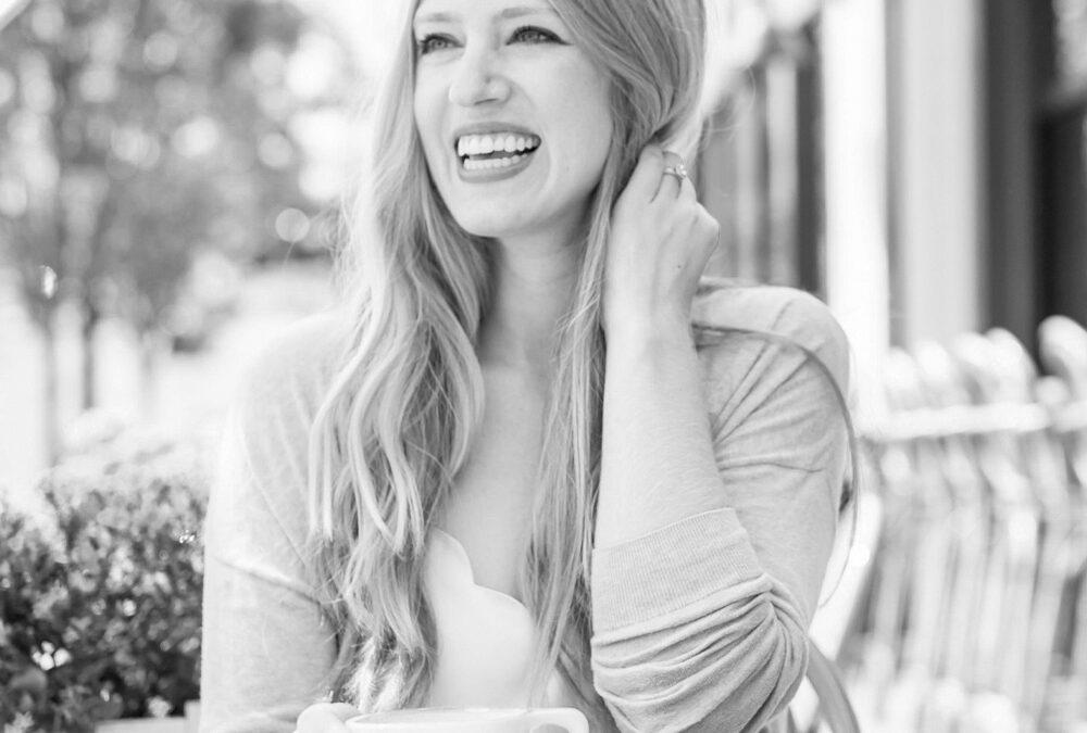The Happy Hour #319: Stephanie May Wilson