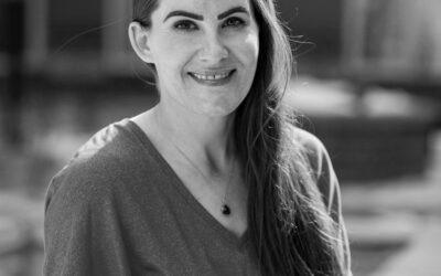 The Happy Hour #320: Sarah Jackson