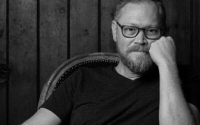 The Happy Hour #325: Andrew Peterson
